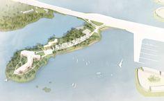 The Hanasaari Swedish-Finnish Cultural Centre - Playa Architects