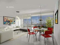 Proyectos Nuevos en Panamá San Francisco | venta | SKY PARK, EN CONSTRUCCION : 2 habitaciones, 65 m2, USD 124000.00