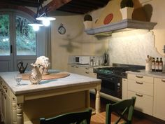 Vacation Villa for Rent, Country Home in Lucca, Tuscany | Italy Vacation Villas