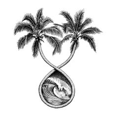 Our tattoos last weeks and fade as your skin naturally regenerates. Painless and easy to apply. Delivered to your doorstep. Hawaii Tattoos, Ocean Tattoos, Tribal Tattoos, Nautical Tattoos, Triangle Tattoos, Arrow Tattoos, Knee Tattoo, Forearm Tattoo Men, Ankle Tattoos