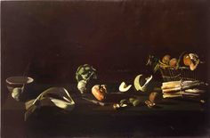 Tibor Csernus, oil, Still Life