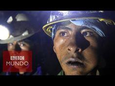 El trabajo infantil en una de las minas de Bolivia más peligrosas del mundo - YouTube