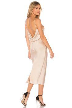 One Teaspoon Midnight Dress in Latte | REVOLVE