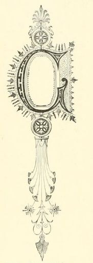 Public domain drawing of the letter G.