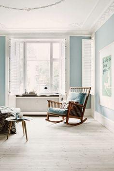 värit, tyyli, tuoli
