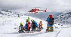 Move Over Patagonia & Columbia, MtnLogic Takes Over Mountain Apparel