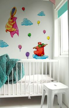 Wall Stickers, Kids Room, Children, Creative, Baby, Wall Clings, Wall Decals, Room Kids, Boys
