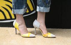 sapato vazado miezko - Juliana e a Moda   Dicas de moda e beleza por Juliana Ali