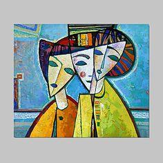 【今だけ☆送料無料】 アートパネル  抽象画1枚で1セット 人物 フューマン 女性 人類【納期】お取り寄せ2~3週間前後で発送予定