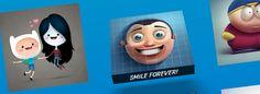3D Style Image Thumbnails