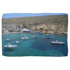 Cheronisos – Sifnos Towels