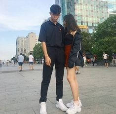Couple Goals, Ulzzang, Crushes, Fashion, Young Couples, Couple, Moda, Fashion Styles, Fashion Illustrations