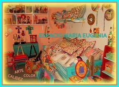 Entrepiso 2 Espacio María Eugenia