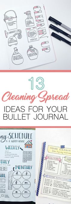 13 Brilliant Bullet Journal Cleaning Schedule Ideas ⋆ The Petite Planner 13 Brilliant Bullet Journal Cleaning Schedule Ideas ⋆ The Petite Planner,Bullet Journal 13 Bullet Journal Cleaning Schedule Ideas to try Related erstaunliche.