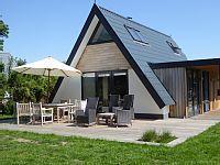 Sandepark in Nordseeküste: 3 Schlafzimmer, für bis zu 6 Personen. Freistehendes Ferienhaus für 6 Pers. in Groote Keeten nur 600m zum Meer | FeWo-direkt