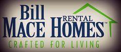 Bill Mace Rentals | Bill Mace Homes | Website