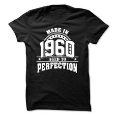 nice Discount Made In 1960 - Aged To Perfection