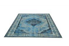 Świetny dywan Aura w stylu vintage wykonany w bawełnie będzie ciekawym dodatkiem do mieszkania. Dywan odnajdzie się w mieszkaniach w stylach od kolonialnego, boho, vintage aż do minimalistycznego. Sprawdź również inne dywany Aura.