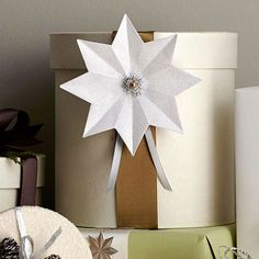 Bring the spirit of Christmas to your home this holiday season with handmade Christmas angel and star crafts. From ornaments to gift tags, these Christmas crafts will add festive flair to your holiday.