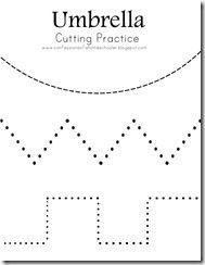 u cutting