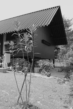 Fujimaki House. Tomoaki Unofujimakik