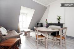 Beautiful Parisian Apartments