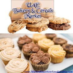 #Bakery and #Cereals Market in the #UAE