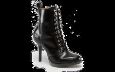 usd $190 now 105 Dr Martens KIMORA BLACK PACKARD - Doc Martens Boots and Shoes