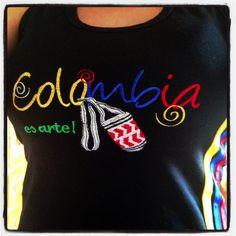 #colombia #colombiaesarte