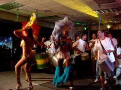 Carnaval Brasileiro  em Miami (Show)