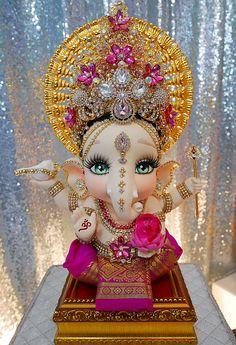 Arte Ganesha, Jai Ganesh, Ganesh Lord, Ganesh Idol, Happy Ganesh Chaturthi Wishes, Happy Ganesh Chaturthi Images, Shri Ganesh Images, Ganesha Pictures, Durga Images