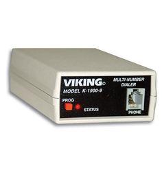 Viking Electronics VK-K-1900-9 AC Power Single or Multi-Numbe