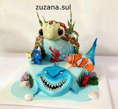 moja torta moja vášeň :)