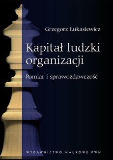 Kapitał ludzki organizacji