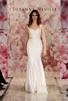 Rosabella dress by Suzanne Neville