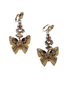 RICHARD NICOLL - Earrings