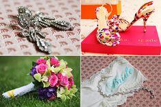 Beautiful Bridal accessories | Details Shots | New Jersey Wedding Photographers - Anna Rozenblat Photography | http://www.AnnasWeddings.com