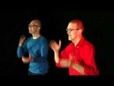 """▶ Body Groove Kids 1, Body Percussion für 6-10 Jährige """"Ein tolles Instrument"""" - YouTube"""