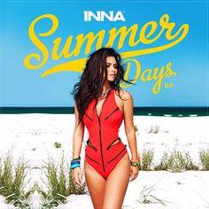 Inna - Summer Days (Can Demir Feat Fizo Faouez Remix) Mtv, Mode Du Bikini, Cute Swimsuits, Album, Extended Play, Female Singers, Bikini Fashion, Summer Days, Leotards