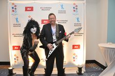 We appreciate Sean Sheppard not smashing the guitar after this shot #SourceCon #DiceUnlimited