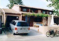 Villa - maison Portiragnes-Plage Vacances Portiragnes Hérault (34) FRANCE 34-8505-1