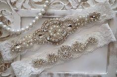 VIRTUAL NOVIA BOOK: Ligas para novia/ wedding garters