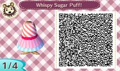 "pnk-apricorn: "" My Whispy Sugar Puff dress! I tried to get it as close to hers as I could! I have made a lot of dresses so I'll maybe upload more soon if anyone is interested! """