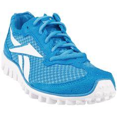 Reebok RealFlex Run Shoe #VonMaur
