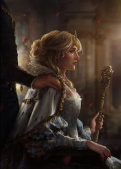 The Witcher/ False Ciri/ Gwent Card/ Nilfgaard Fantasy Girl, Fantasy Queen, Chica Fantasy, 3d Fantasy, Medieval Fantasy, Fantasy Princess, Final Fantasy, Fantasy Names, Fantasy Couples