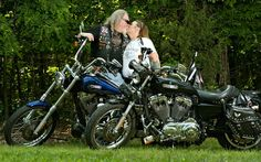 BikerOrNot is the best choice if you want to find local biker friends or discuss motorcycle culture, since you can see all thing about biker life here. But, if you want to looking for a biker single for love and relationship, please try other top 4 biker dating sites we have reviewed for you. http://topbikerdatingsites.com/BikerOrNot.html