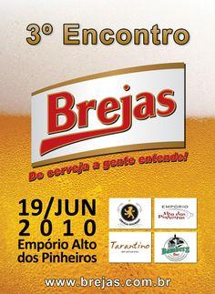 É com imenso prazer que anunciamos mais uma edição de um evento que já se tornou parte do calendário cervejeiro paulistano, além de uma grande festa
