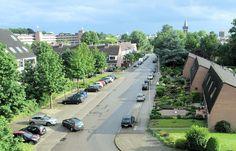 Bunschoterweg - Ede NL