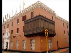 Trujillo Perú: Centro Histórico