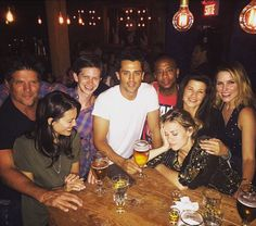 See photos from the epic One Tree Hill reunion.